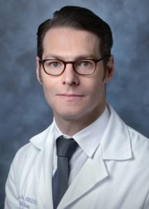 Dr. Michael Nurok