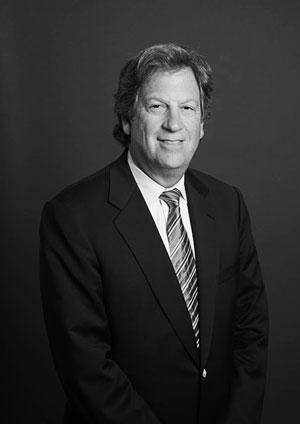 Dr. Bruce Gewertz