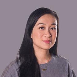 Christine Tao