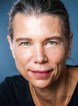 Sylvia Rohde Liebenau